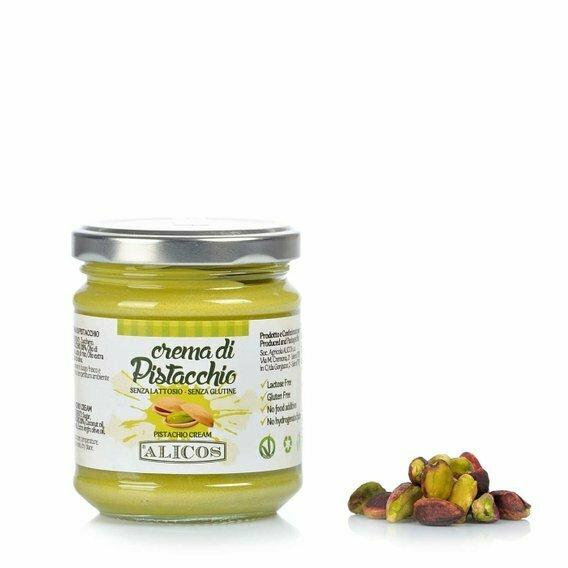 Crème de pistache 190g