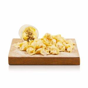 Plins aromatisés à la truffe 250g