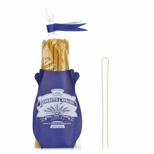 Spaghettoni 500g Blé dur