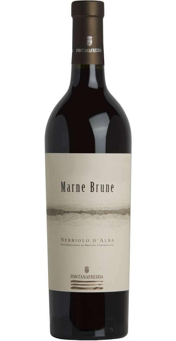 "Nebbiolo d'Alba ""Marne Brune"""