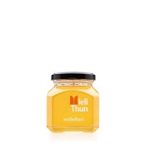 Miel de Fleurs Sauvages 400g