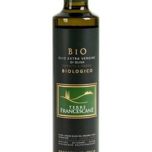 Huile d'olive extra vierge BIO 500ml