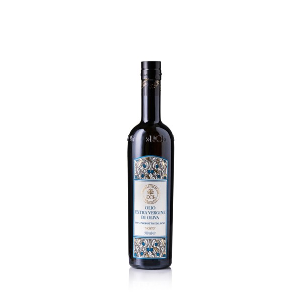 """Huile D'olive Extra Vierge """"Mosto"""" 500ml"""