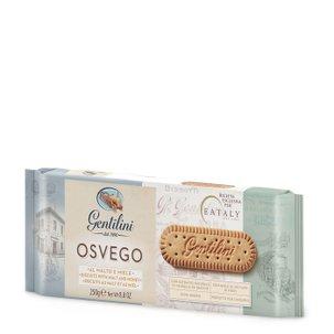 Biscuits Osvego au Miel 250g