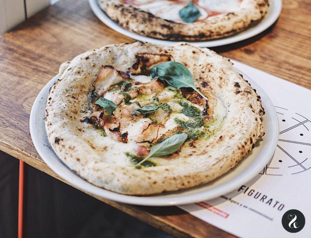 Fratelli Figurato - Mejores pizzas Madrid