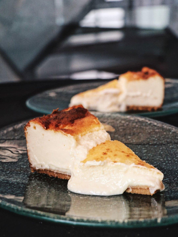 Carbón Negro, mejores tartas queso Madrid