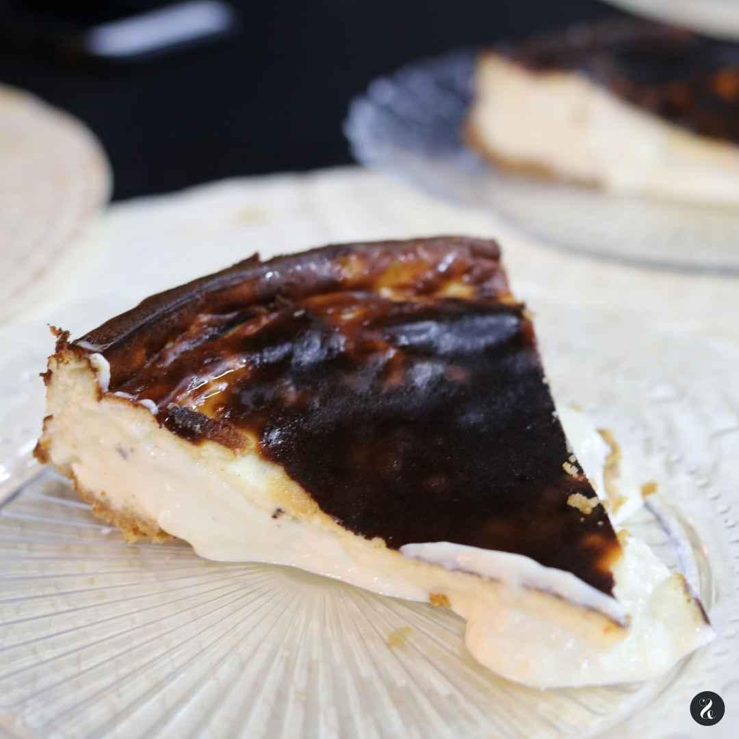 Tres por cuatro, mejores tartas de queso Madrid