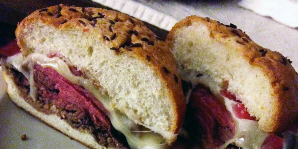 Beef on Weck is the Best Sandwich You\'ve Probably Never Had – Eat ...