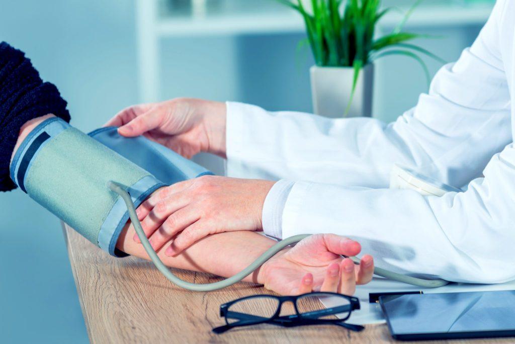 高血圧予防