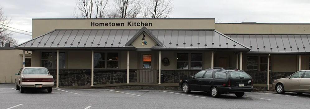 Hometown Kitchen