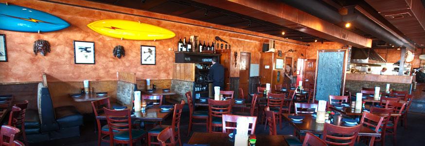 Mahé Restaurant
