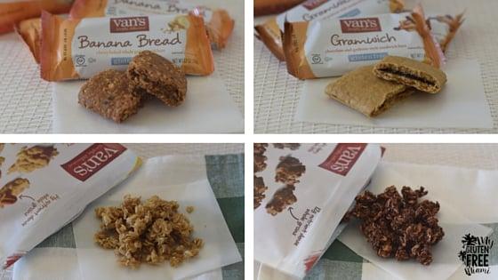 Van's Snacks