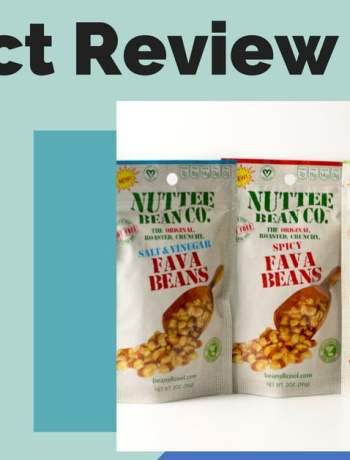 NutteeBean Co Review