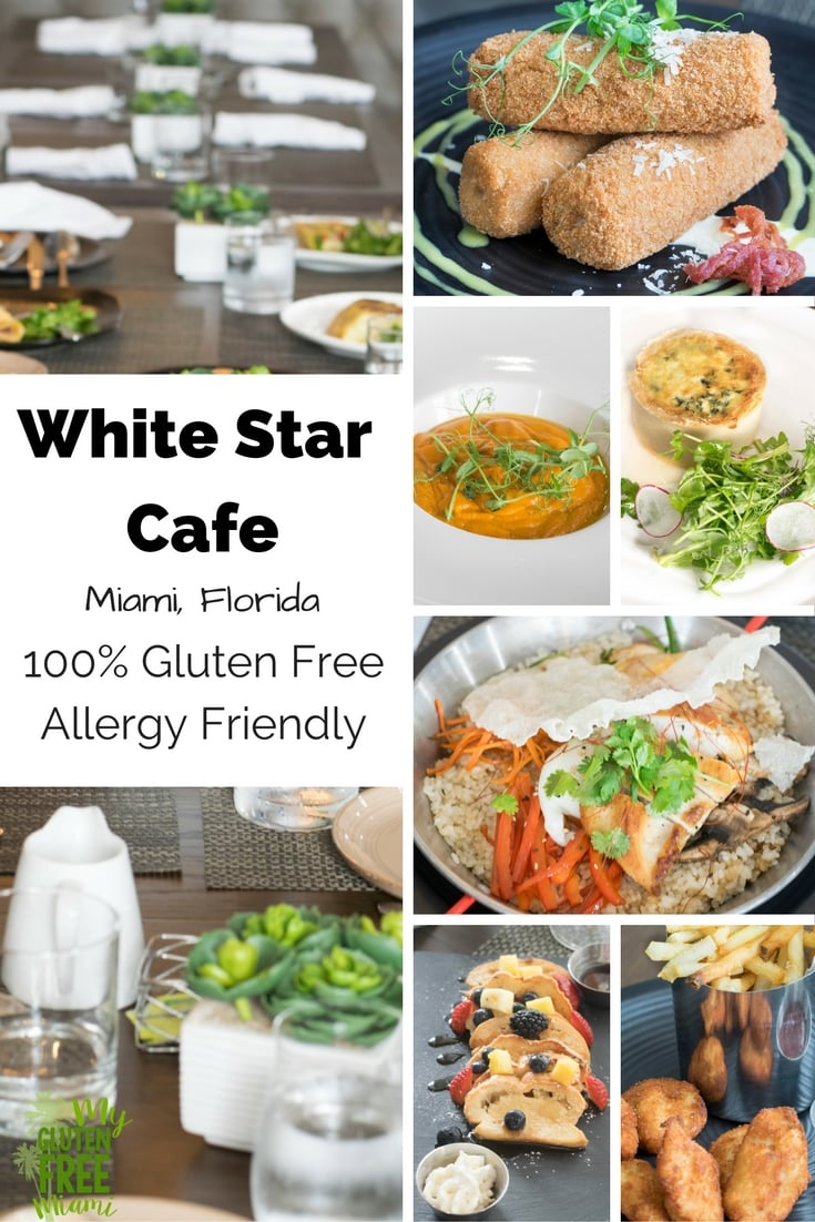 White Star Cafe Review