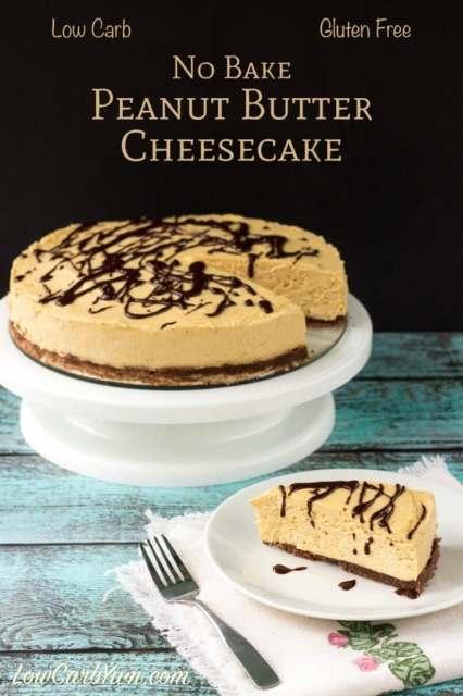 gluten free cheesecakes