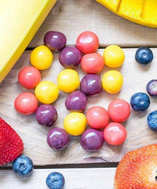 perfectlyfree fruit bites