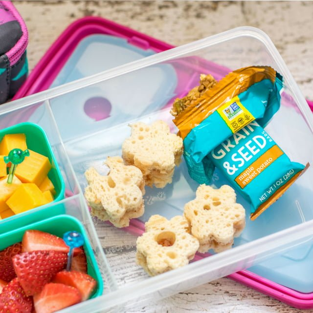 Enjoy Life Lunch Box