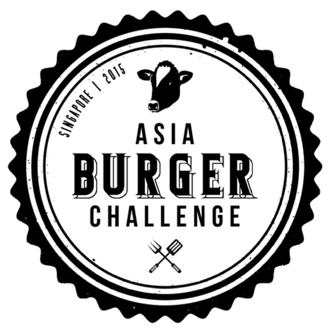 asian burger challange
