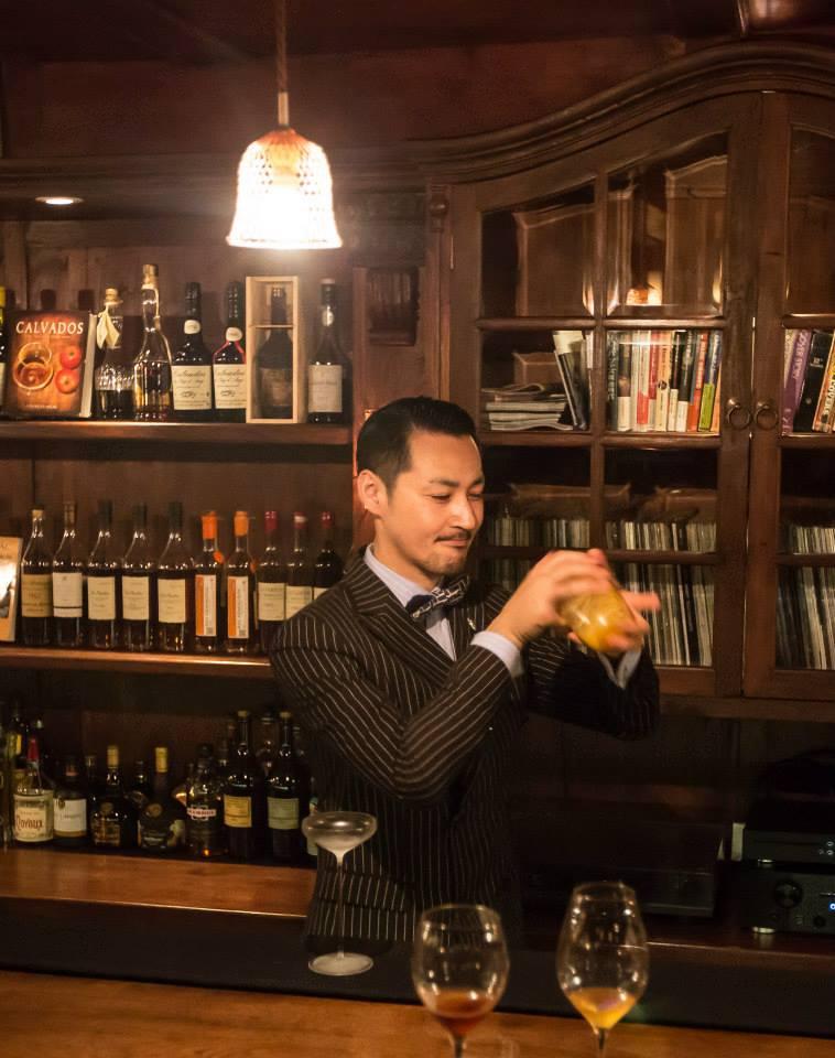 Speakeasy bespoke cocktail bar singapore (10)