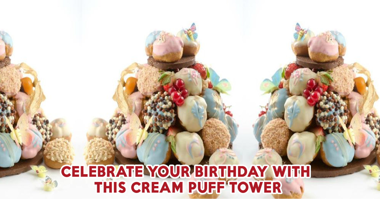 10 Alternative Birthday Cakes For That Hipster Friend Who Doesn't Eat Cake