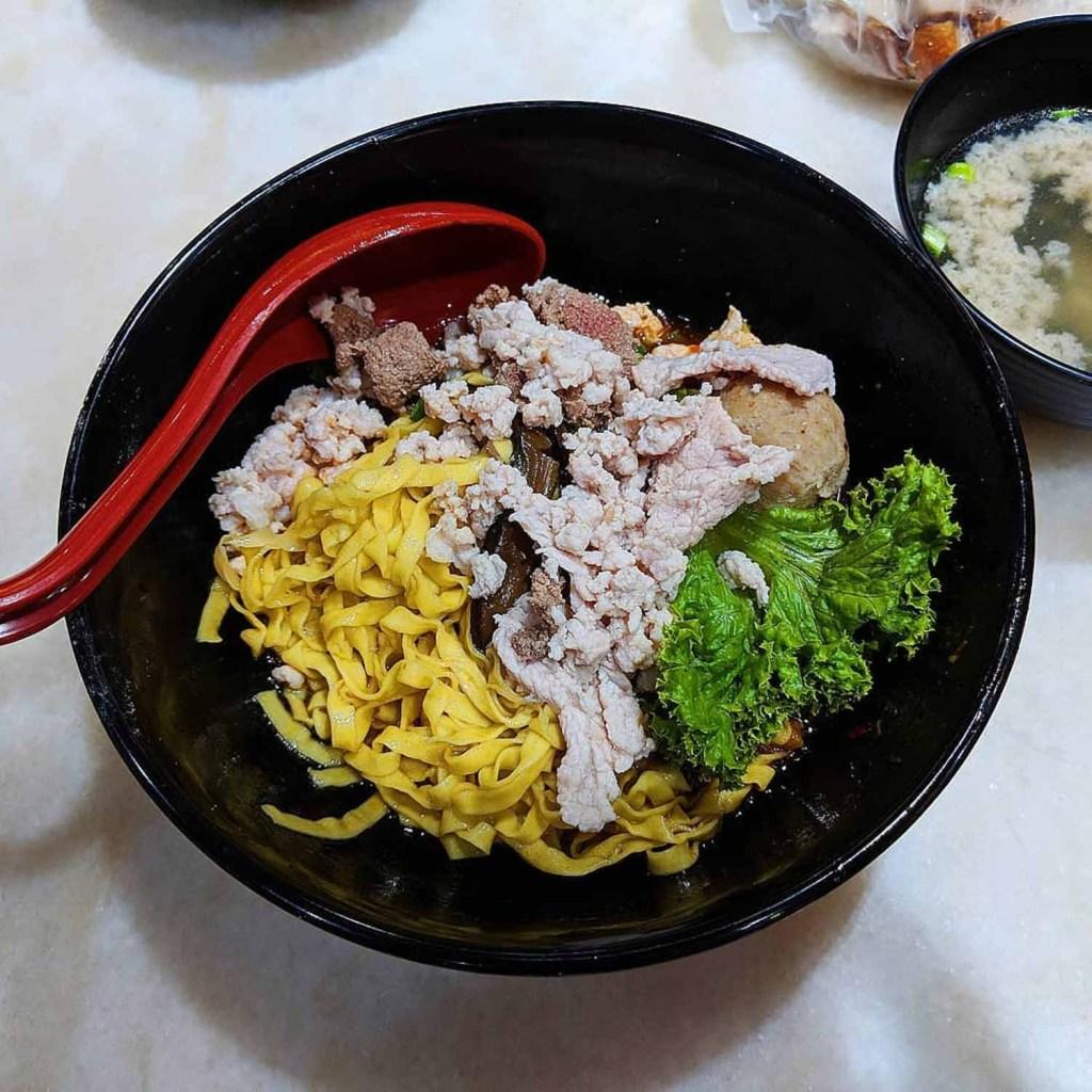247 restaurants Ming Fa Fishball