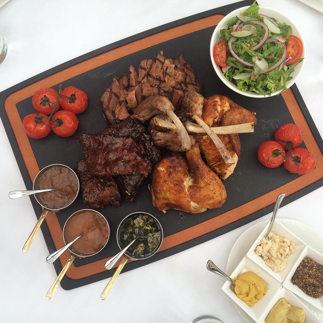giant meat platters - dallas