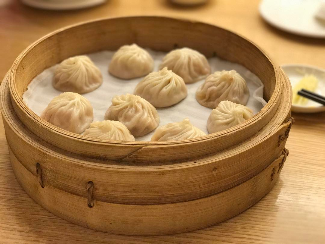 jb city square - din tai fung