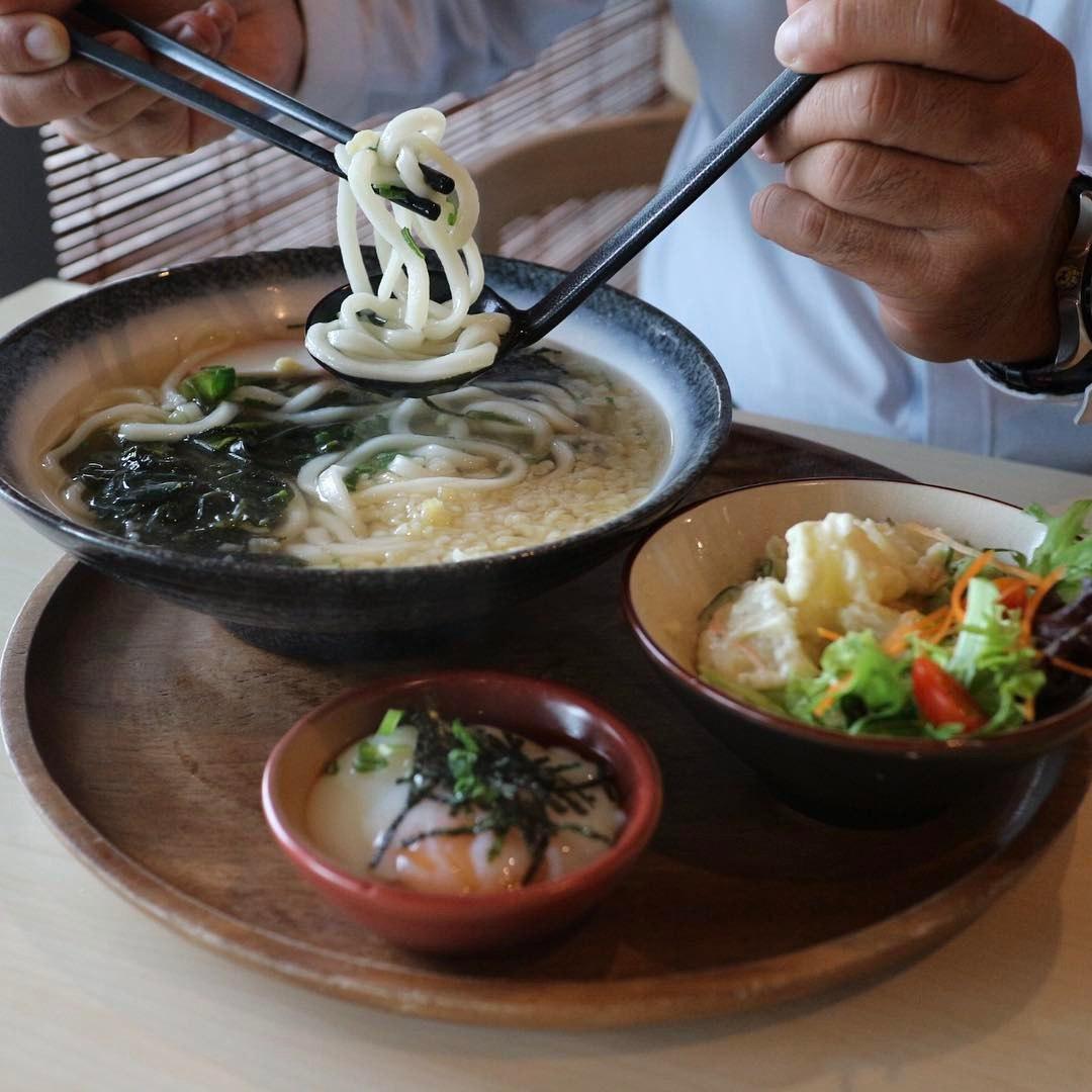 Restaurants group activities - Yunomori