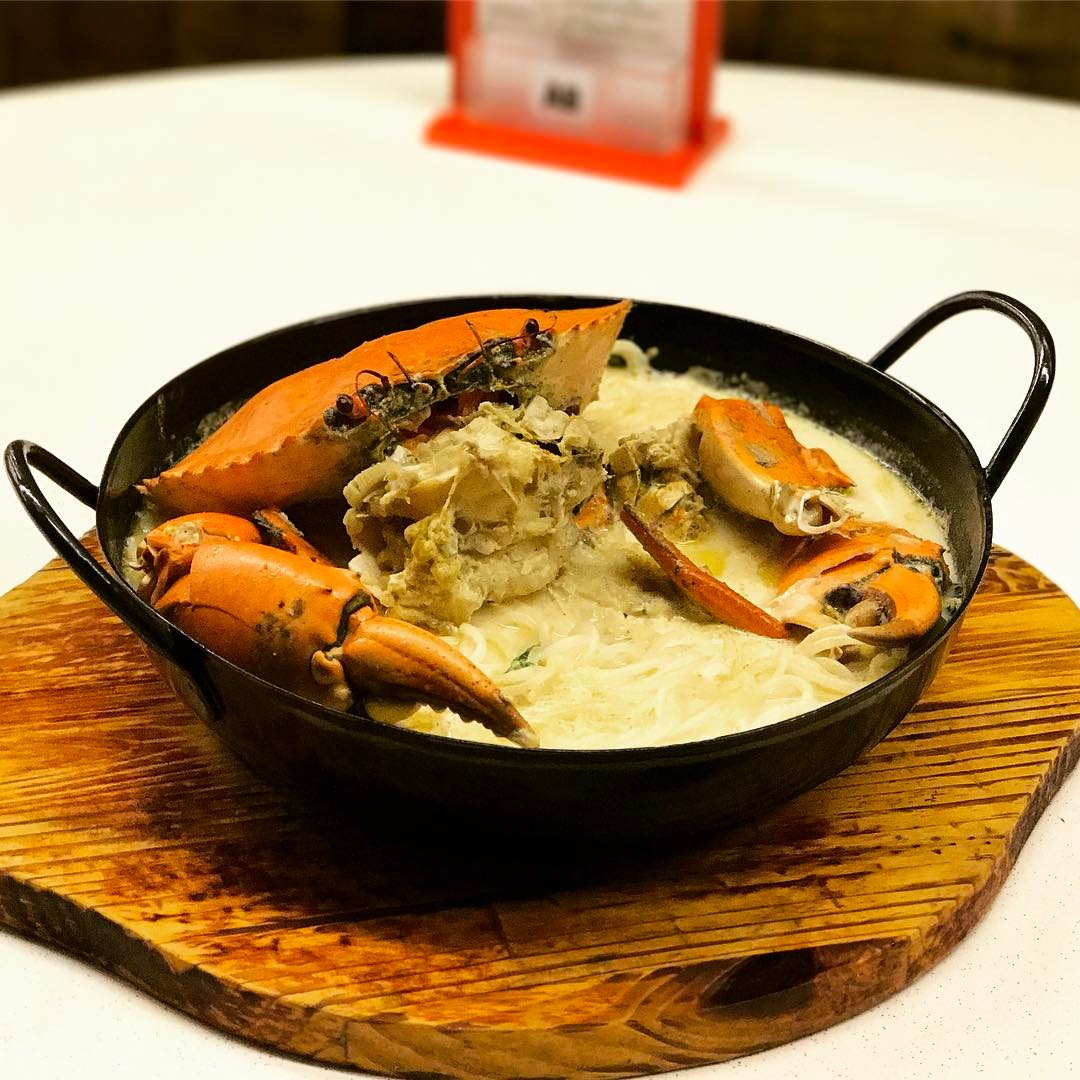 north-east zi char - uncle leong seafood