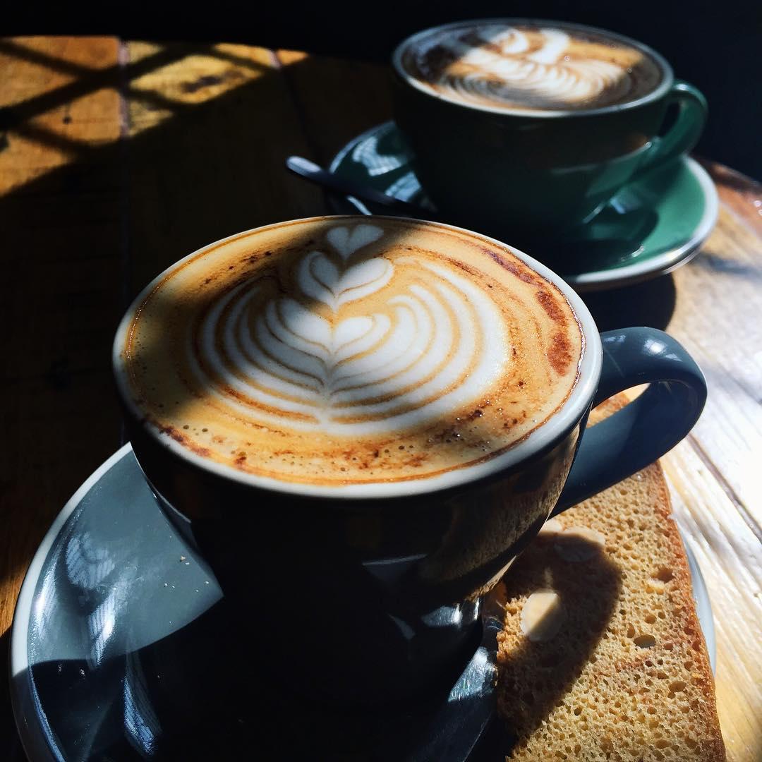 Coffee Break - The Lokal