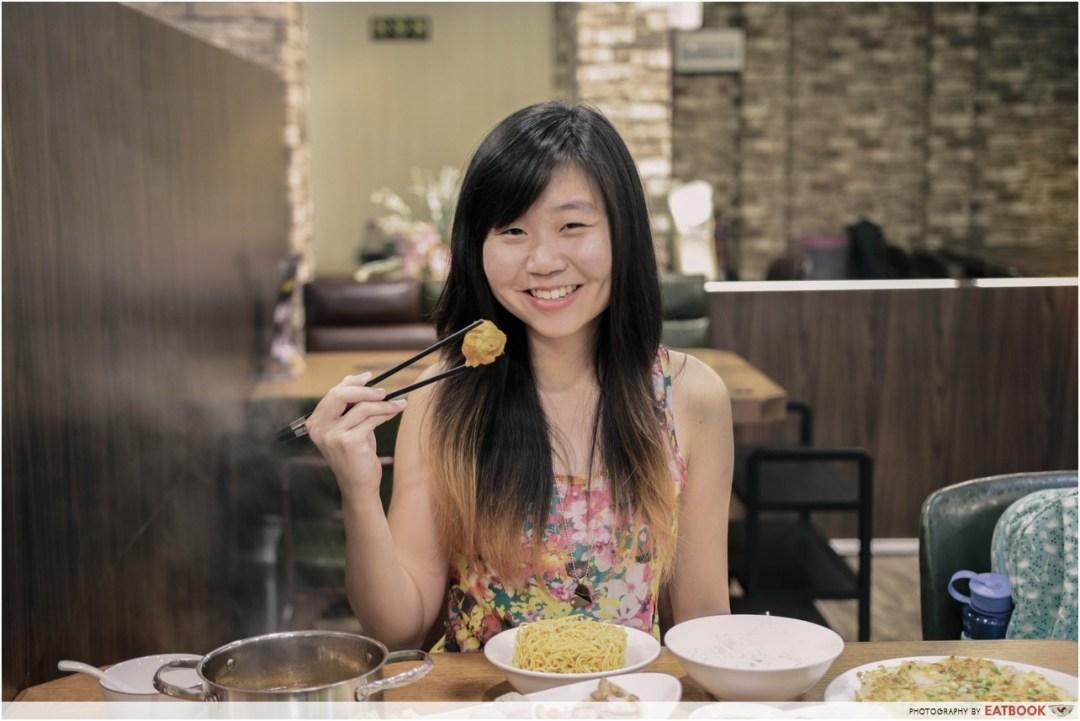 Yi Ke Guan - me