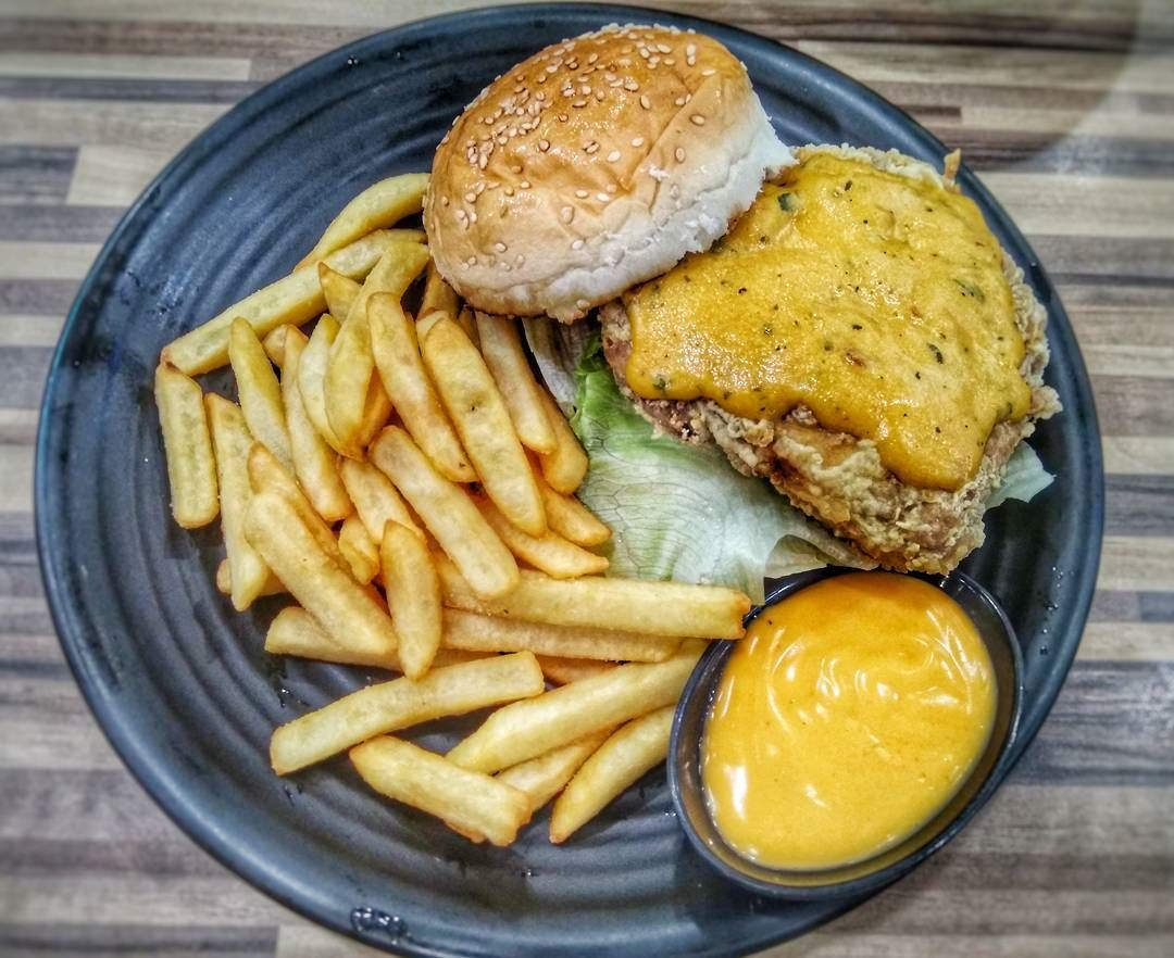Fort Canning food - Foodsmith