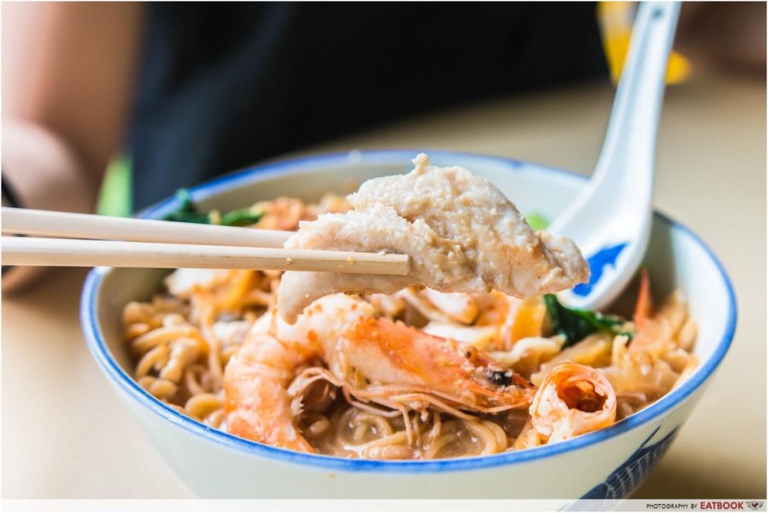 hai xian zhu zhou - fish