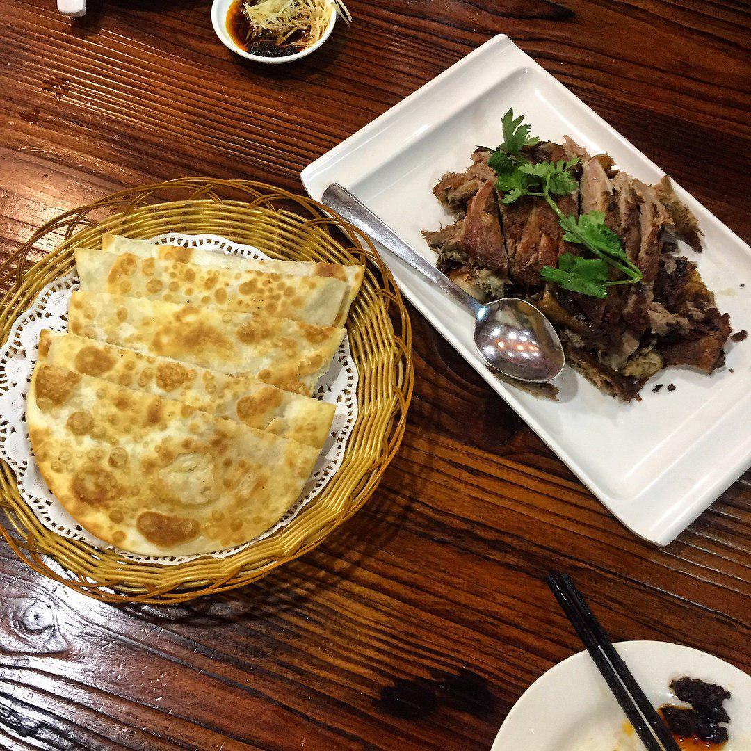 Jalan Besar food - Hand in Hand Beijing Restaurant