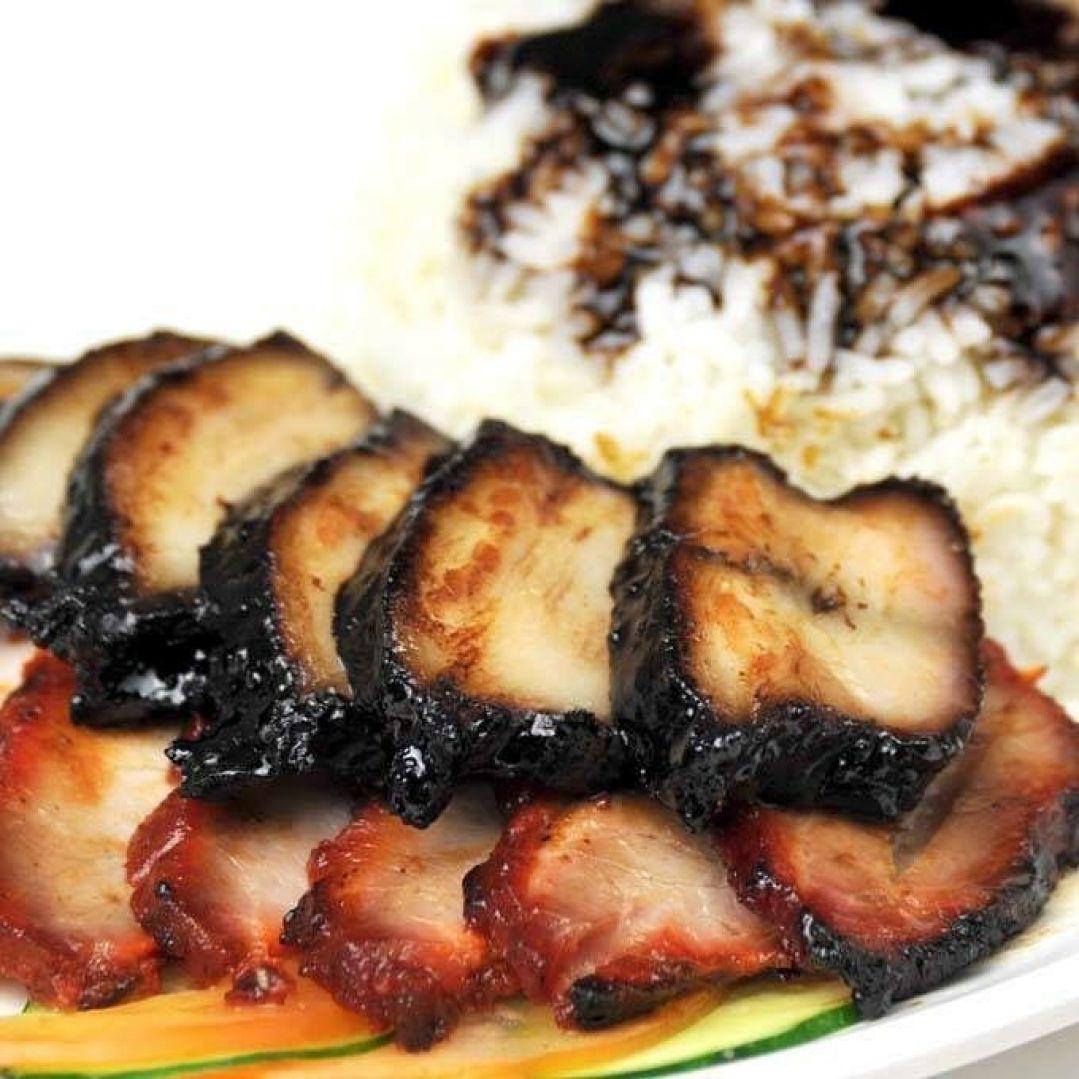 Macpherson food - Kay Lee Roast Meat Joint
