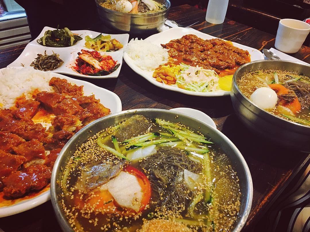 Bukit Timah Korean Restaurants - Myung Ga II