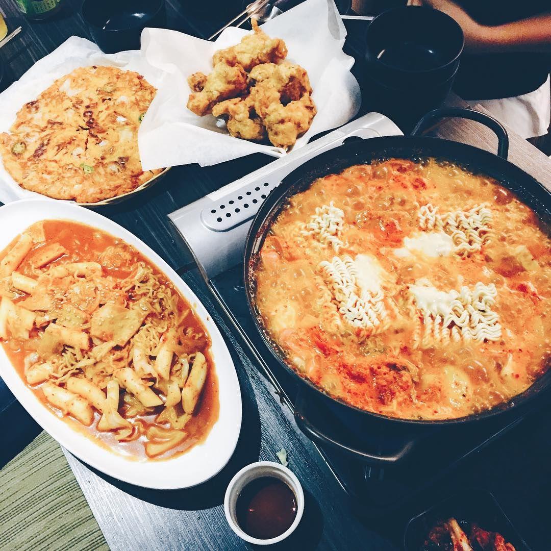 Bukit Timah Korean Restaurants - Three Meals A Day