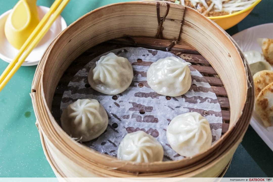 Cheap Xiao Long Bao- You Peng