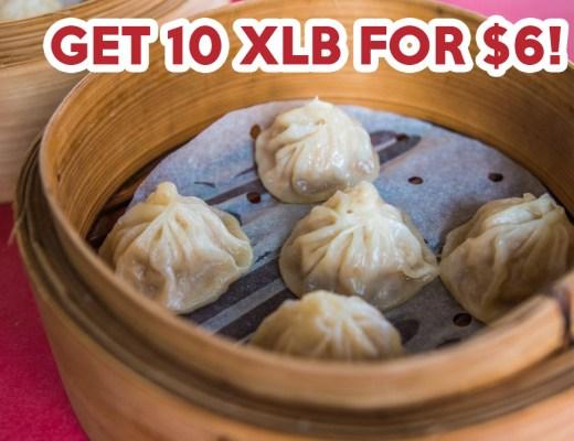 Cheap Xiao Long Bao- feature image