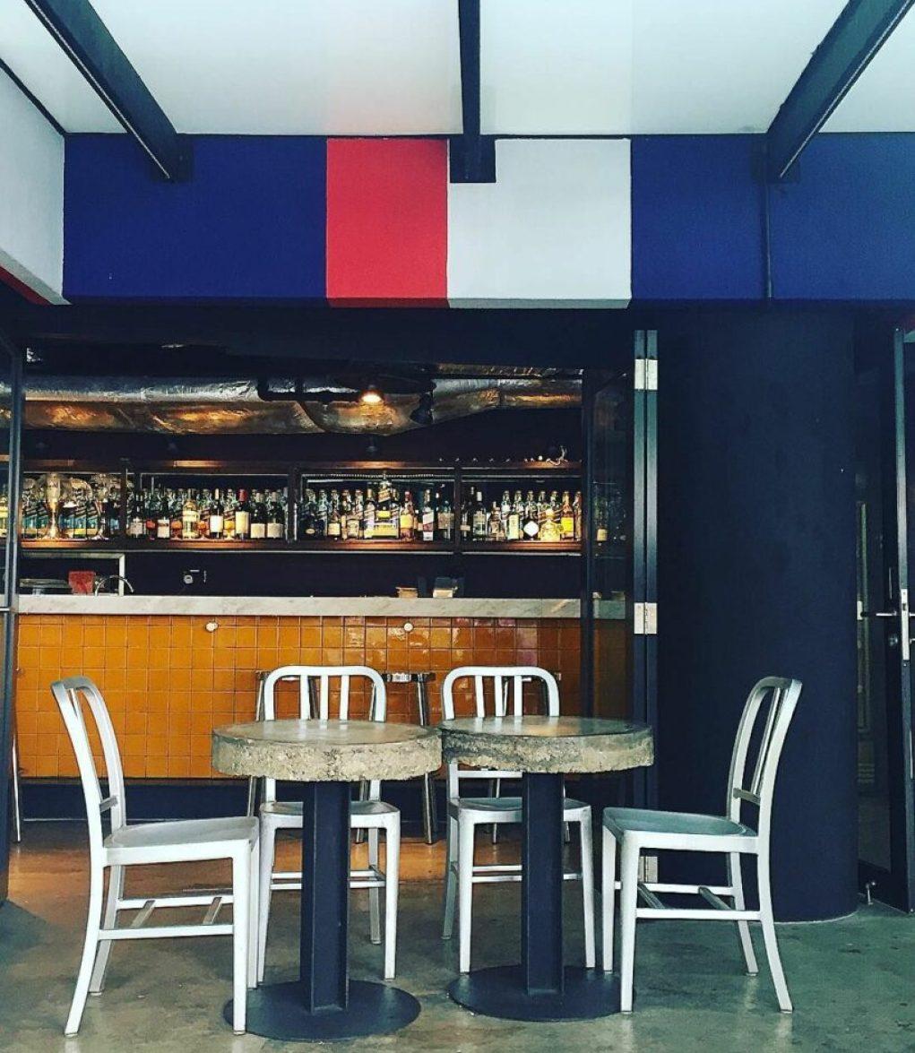 cafes with a cause - New Rasa Singapura