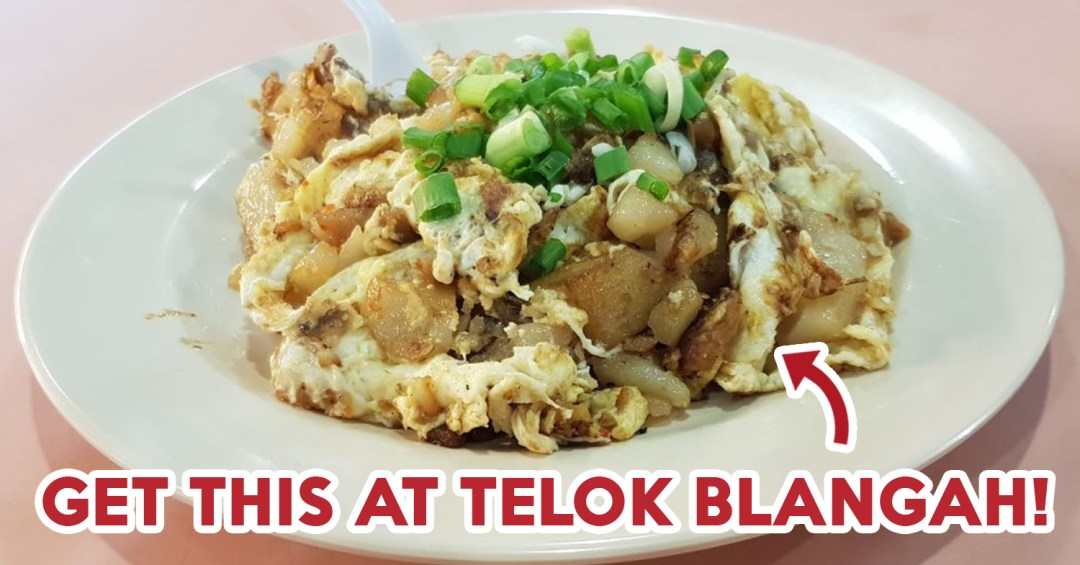 Telok Blangah Crescent Food Centre - feature image