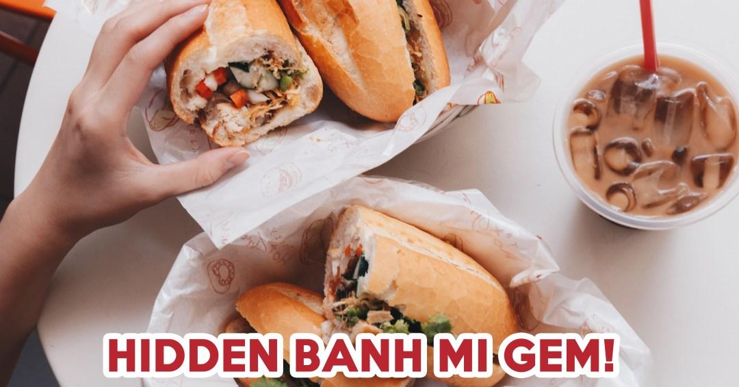 Bami Express Singapore- FT IMAGE