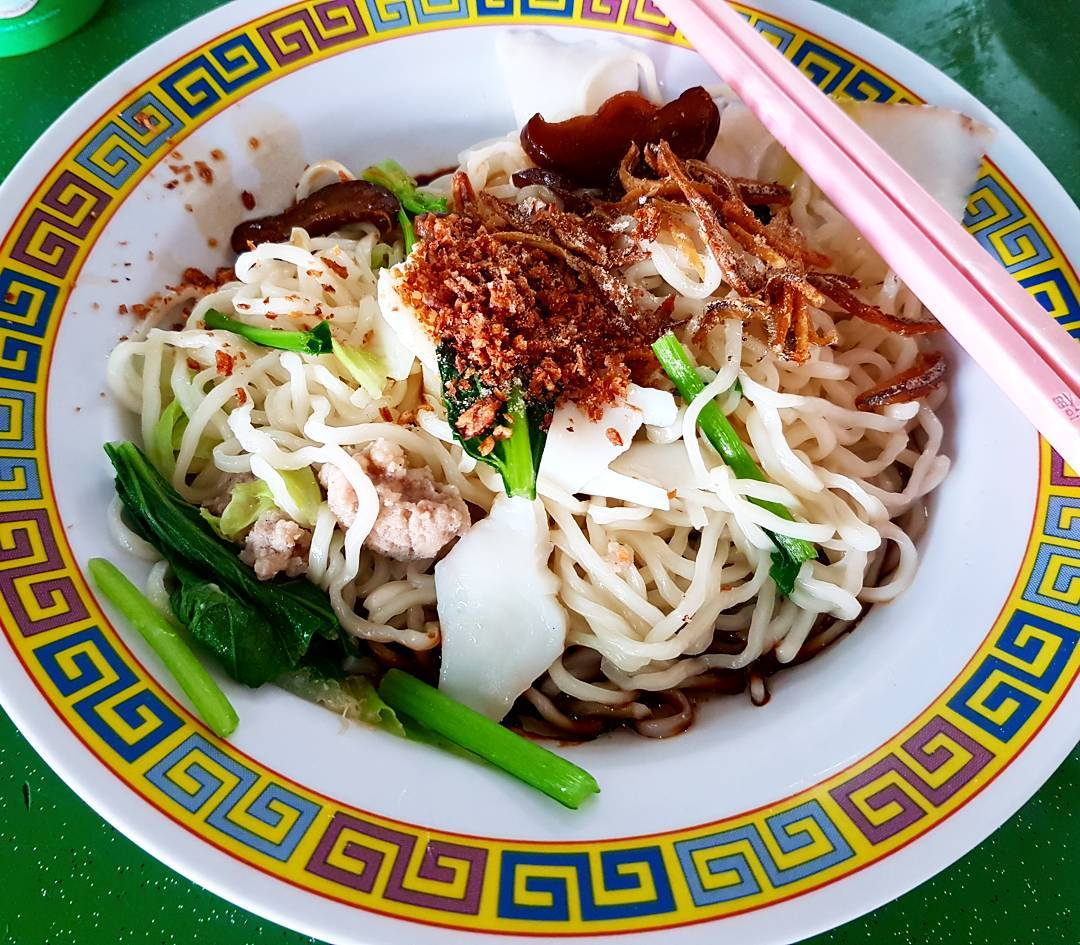 Beauty World Food - Top 1 Hand Made Noodle
