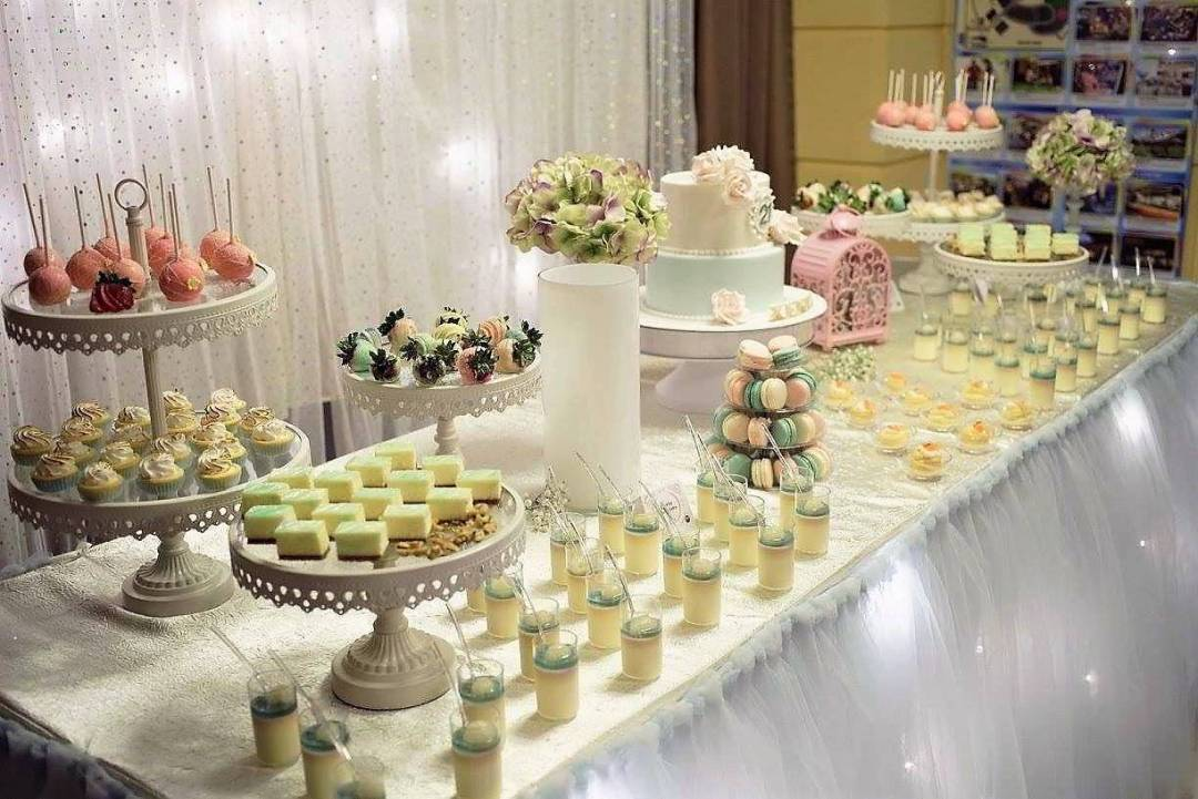 Catering Companies - How's Catering