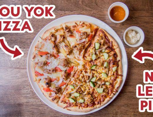 DePizza - cover img 2
