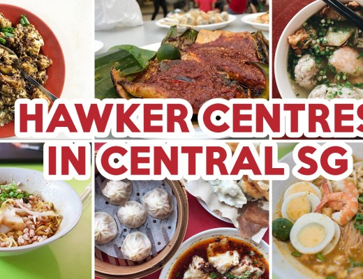 Hawker Centres in Central - Food Centre (18)