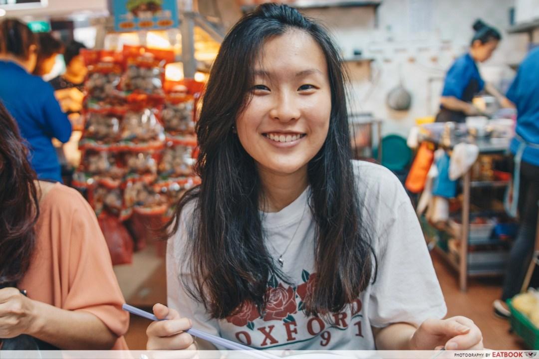 My Favourite Cafe Singapore -verdict