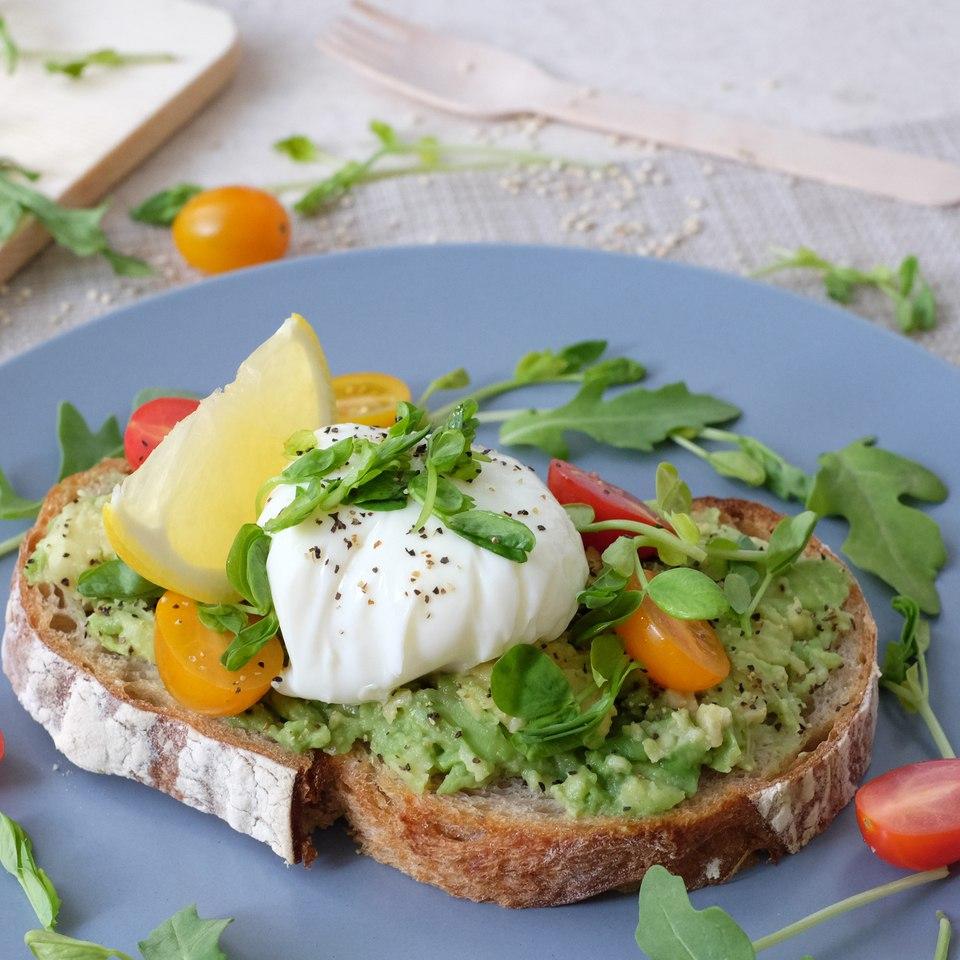 avocado dishes- avorush
