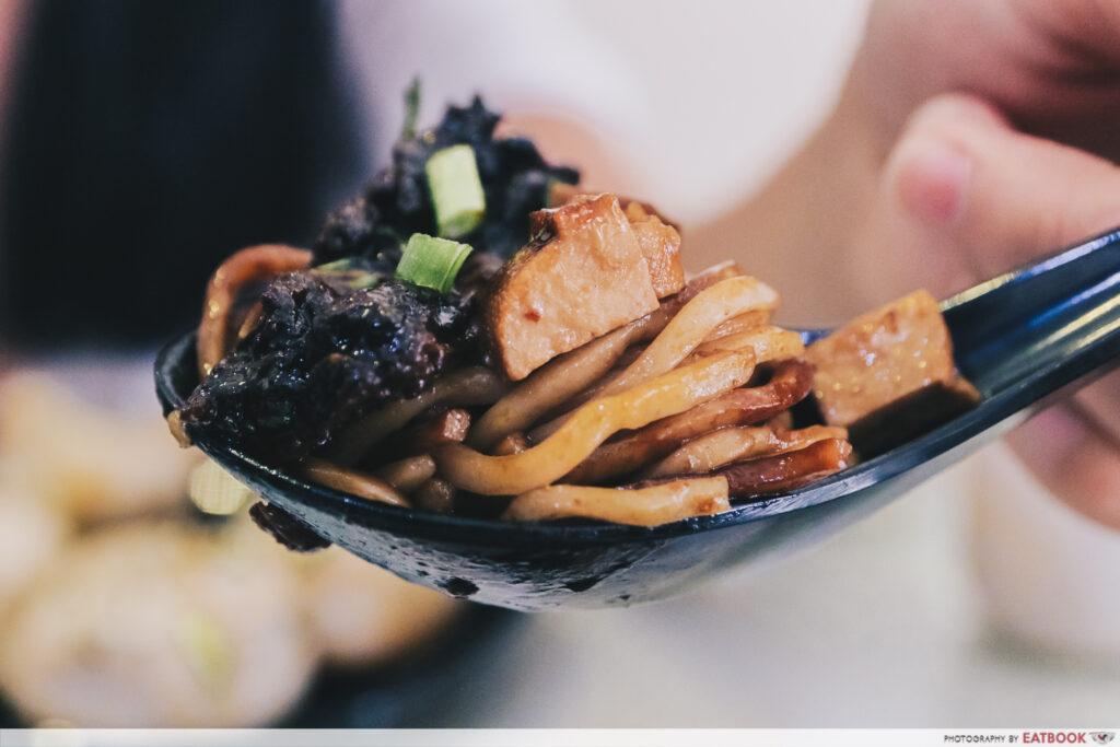 shanghai renjia-pork chop noodles 2