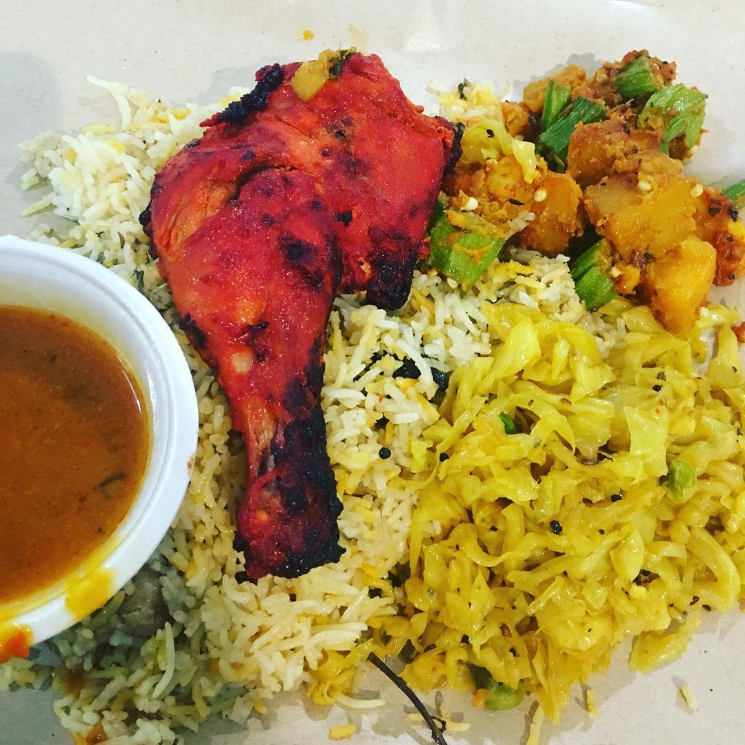 ABC Brickworks Food Centre - Shiekh Indian and Pakistani Food